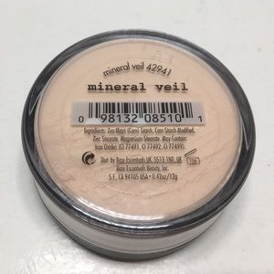 NWOB Bare Minerals Mineral Veil 12g 100% Authentic